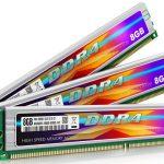 メモリの規格「DDR3」「DDR4」の違いは?