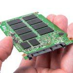 高速化とエアーフロー改善に効果あり!PCI接続の「NVMe SSD」