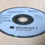 Windows7はゲーミングPC用OSとして適しているか?