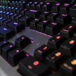 ゲーミングキーボードは防水&防塵仕様がおすすめ!