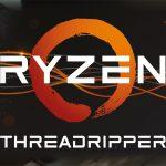 ついに時代は32コアへ!AMDの「第2世代Ryzen Threadripper」
